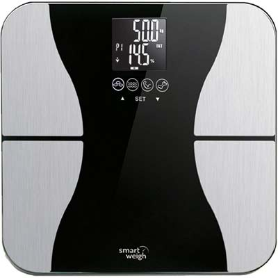 8. Smart Weigh Digital Scale