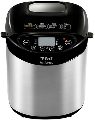 5. T-fal PF311E 2-Pound Bread Machine