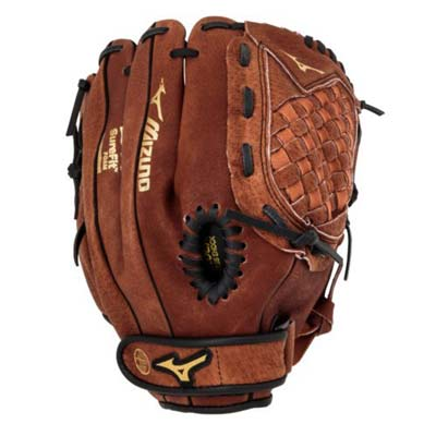 1. Mizuno GPP1150YI Ball Glove
