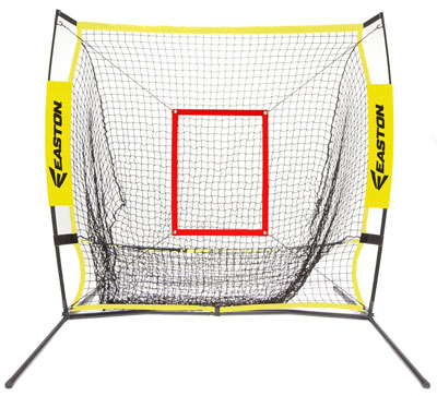 7. Easton XLP Catch Net