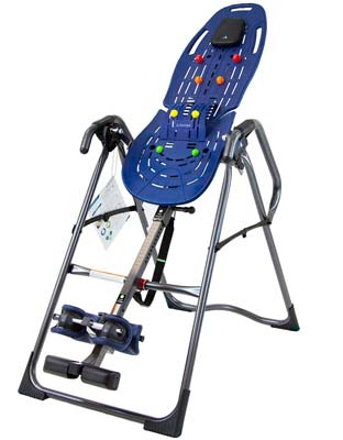 4. Teeter EP-560 Inversion Table