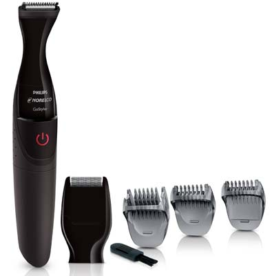 6. Philips Norelco model FS9185/49 Beard Trimmer