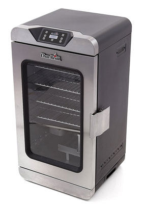 2. Char-Broil 725 Square Inch Electric Smoker