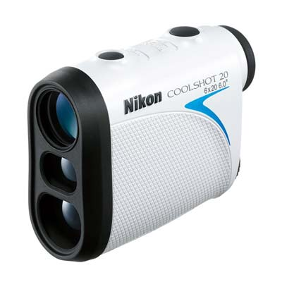 4. Nikon Coolshot 20 by NIKON
