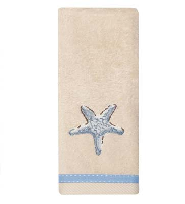 8. Zenna Home Hand Towel
