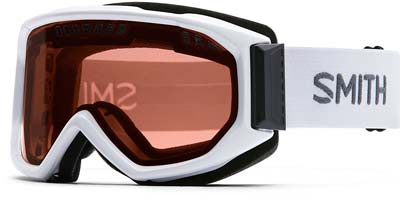 6. Scope Goggles by Smith Optics