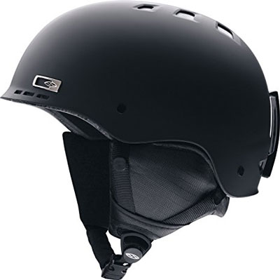 1. Smith Optics Unisex Adult Snow Sports Helmet