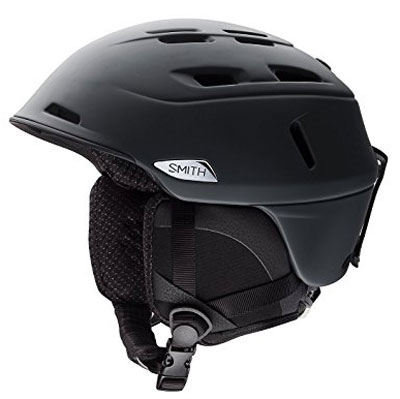 8. Smith Optics Camber Helmet Mens