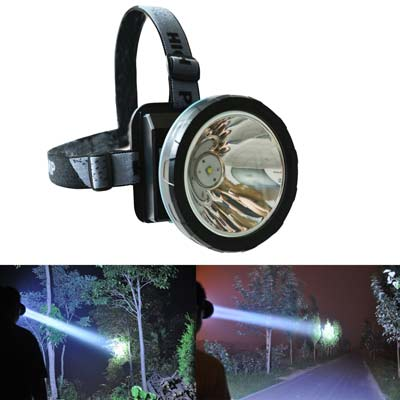 8. Odear Lie Wang Headlamp