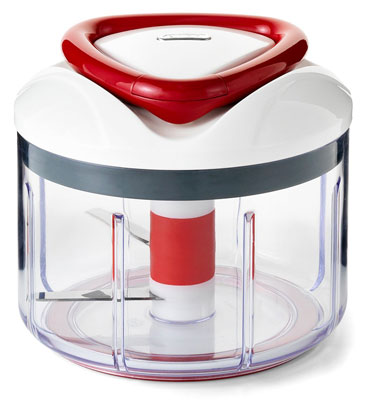 10. Zyliss Vegetable Slicer and Dicer