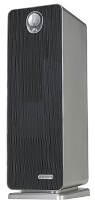 6. Guardian Technologies AC4900CA 3-in-1 22-Inch Air Purifier
