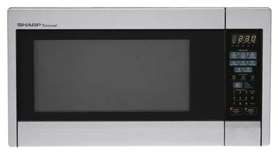 7. Sharp ZR451ZS Microwave Oven