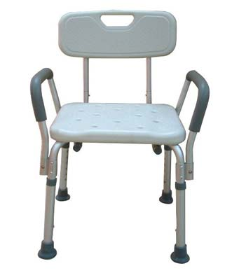 Top 10 Best Bathroom Shower Chairs in 2018 Reviews