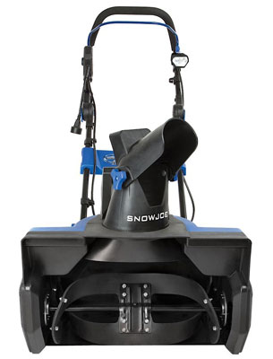 2. Snow Joe SJ625E Electric Snow Thrower