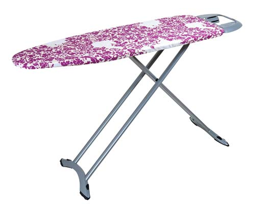 10. Bartnelli 4-Leg Ironing Board