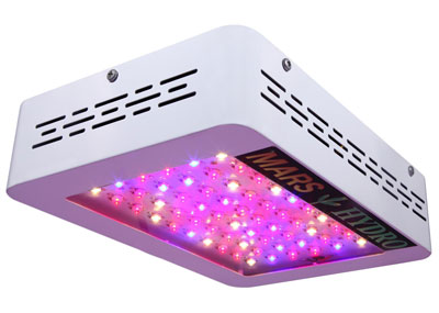 6. MarsHydro Mars300 LED Grow Light