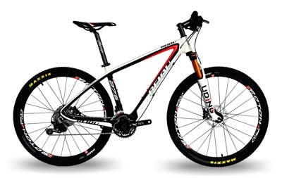 9. BEIOU Mountain Bike