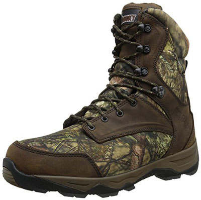 8. Rocky 8 Inch 800G Men's Hunting Boot