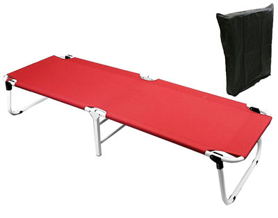 3. Magshion Furniture Camping Bed Cot