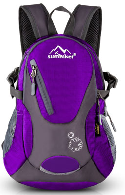 4. Sunhiker M0714 Hiking Backpack