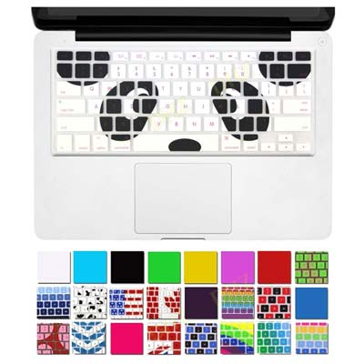 2. DHZ Keyboard Cover