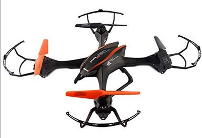 5. HB HOMEBOAT U818S RC Quadcopter