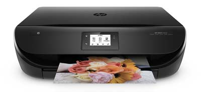 1. HP Envy 4520 Photo Printer