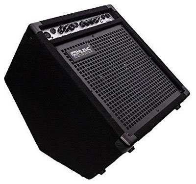 10. Coolmusic Electric Guitar Amplifier (DK-35)