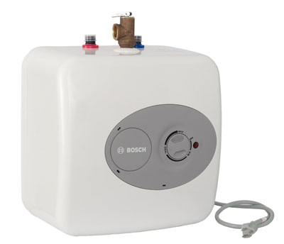 6. Bosch Thermotechnology Electric Water Heater