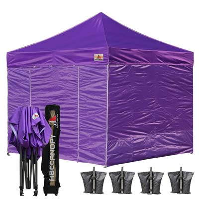 10. Abccanopy Instant Canopy