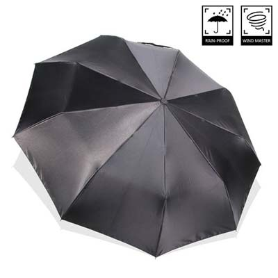 3. Saiveina Travel Umbrella