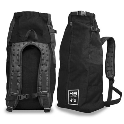 Top 10 Best Dog Carrier Backpacks For Hiking In 2018 Reviews