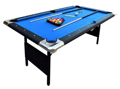 4. Hathaway Fairmont Pool Table