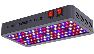 2. VIPARSPECTRA LED Grow Light (450W)