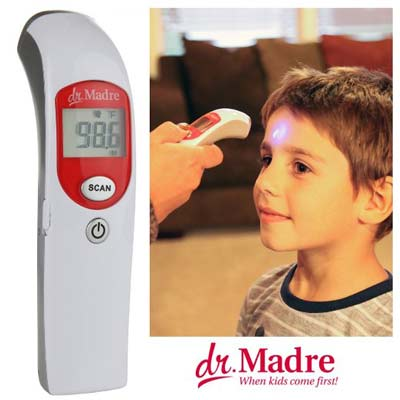 1. Medical Infrared Thermometer