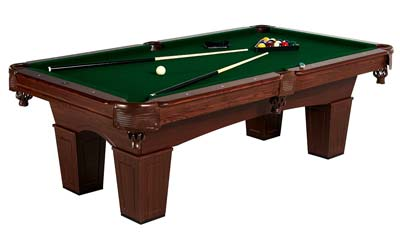 Captivating MD Sports Billiard Table