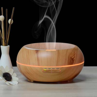Top 10 Best Electric Aromatherapy Diffusers in 2019 Reviews