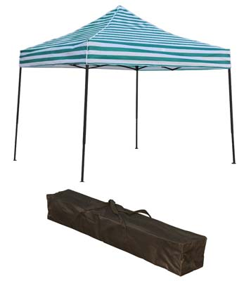 3. Trademark Innovations Canopy Tent