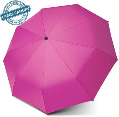 2. SWISH Travel Umbrella