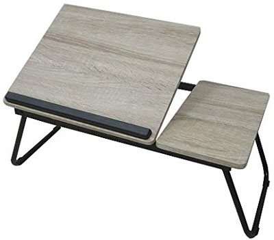 5. Designstyles Portable Laptop Table