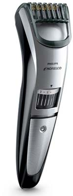 4. Philips Norelco Series 3500 Beard Trimmer