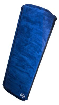 7. Snug Self-Inflating Sleeping Pad