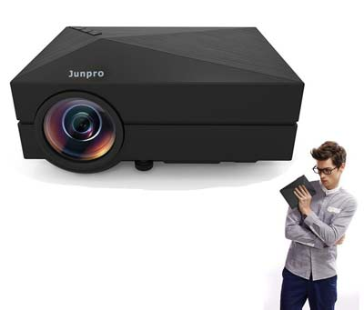 5. LDdirect US Home Digital Theater Projector