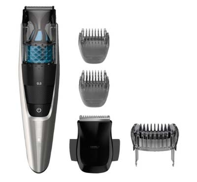 2. Philips Norelco Series 7200 Beard Trimmer