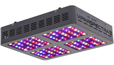4. VIPARSPECTRA LED Grow Light (600W)