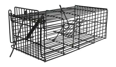 5. Grandpa Gus's Rat Trap Cage