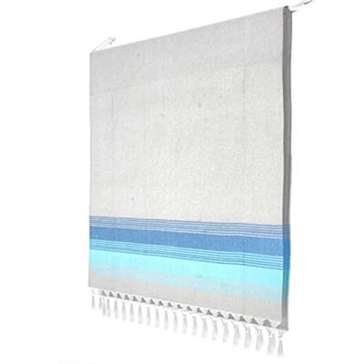 10. Beach Towel/Sport Towel by Mister Alfresco