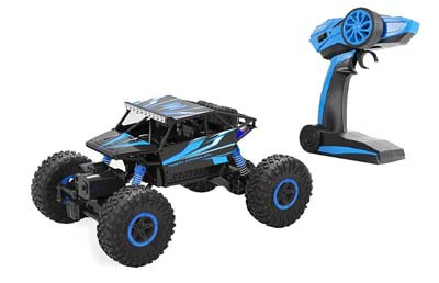 7. Babrit Newer Remote Control Car