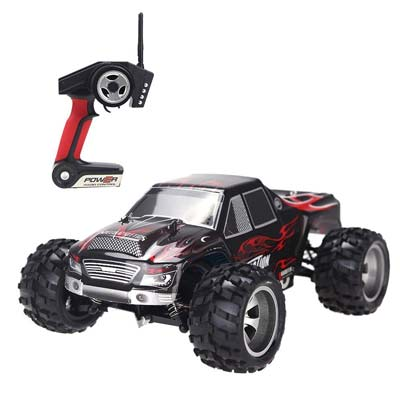 5. Babrit Remote Control Car