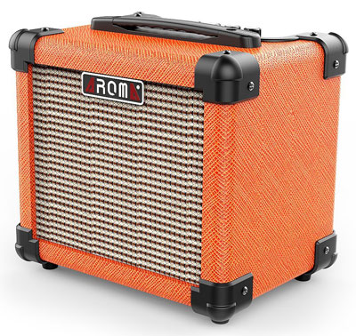 9. LC Prime 10W Electric Guitar Amplifier